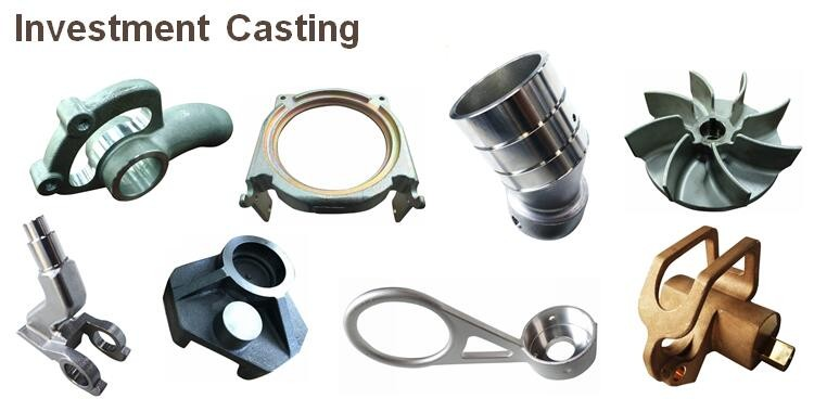 ebony casting tube