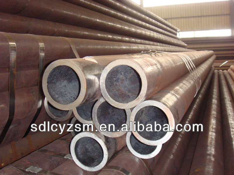 a335 p91 pipe /ASTM A335 Grade P91 Seamless Steel Stube