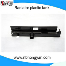 auto spare parts , Corolla plastic radiator tank , car accessories for Japanese car