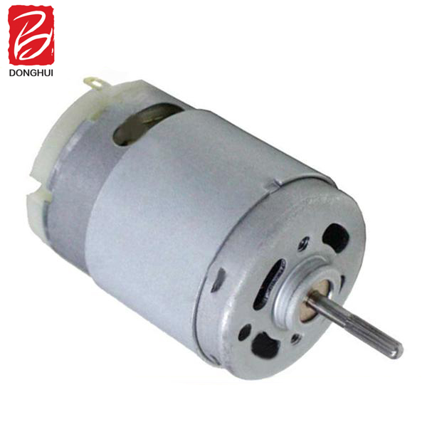 toy car dc electric rc 380 motor for coffee vending