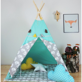 Love Tree Teepee Tent For Kids For Girls Or Boys & Love Tree Teepee Tent For Kids For Girls Or Boys - Buy Teepee For ...