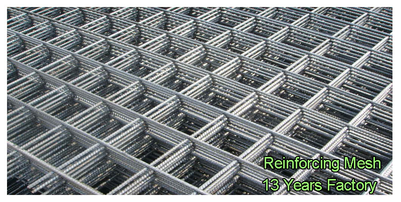 Factory Price Lowes Concrete Reinforcement Wire Mesh - Buy Factory ...