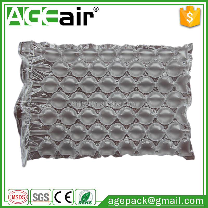 simple hot sale air bubble roll air cushion films used to package fragile products
