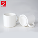 wholesale custom printing ceramic bulk coffee mugs for sublimation