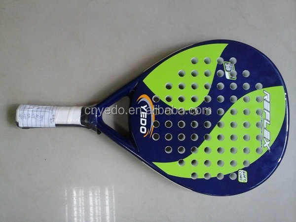 YD outdoor - latest sophisticated technologies and Demand exceeding supply tennis racket