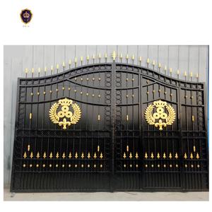 Simple Main Iron Gate Designs Main Iron Gate Designs Iga 02