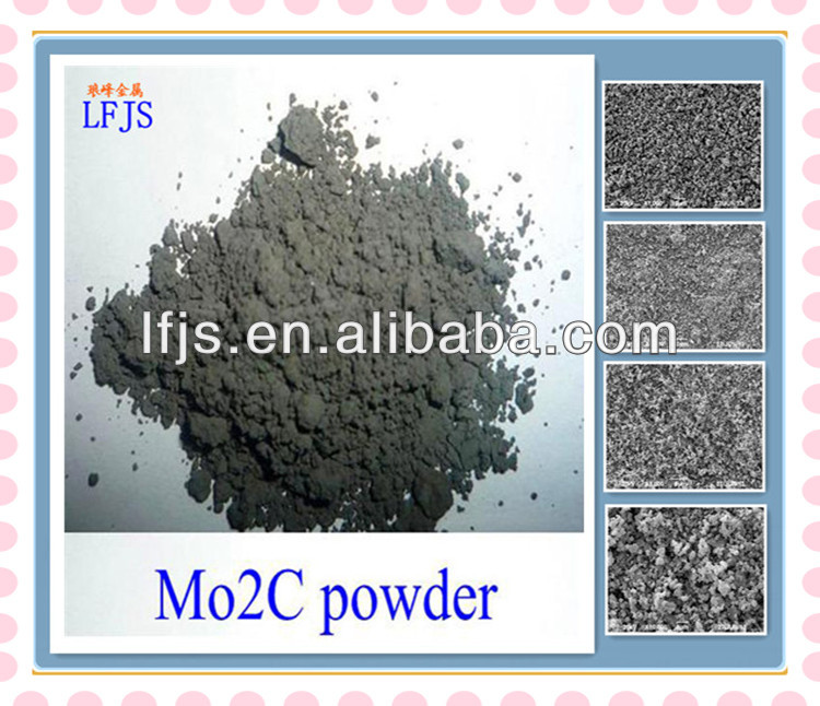 china factory size outlet Molybdenum Carbide Powder