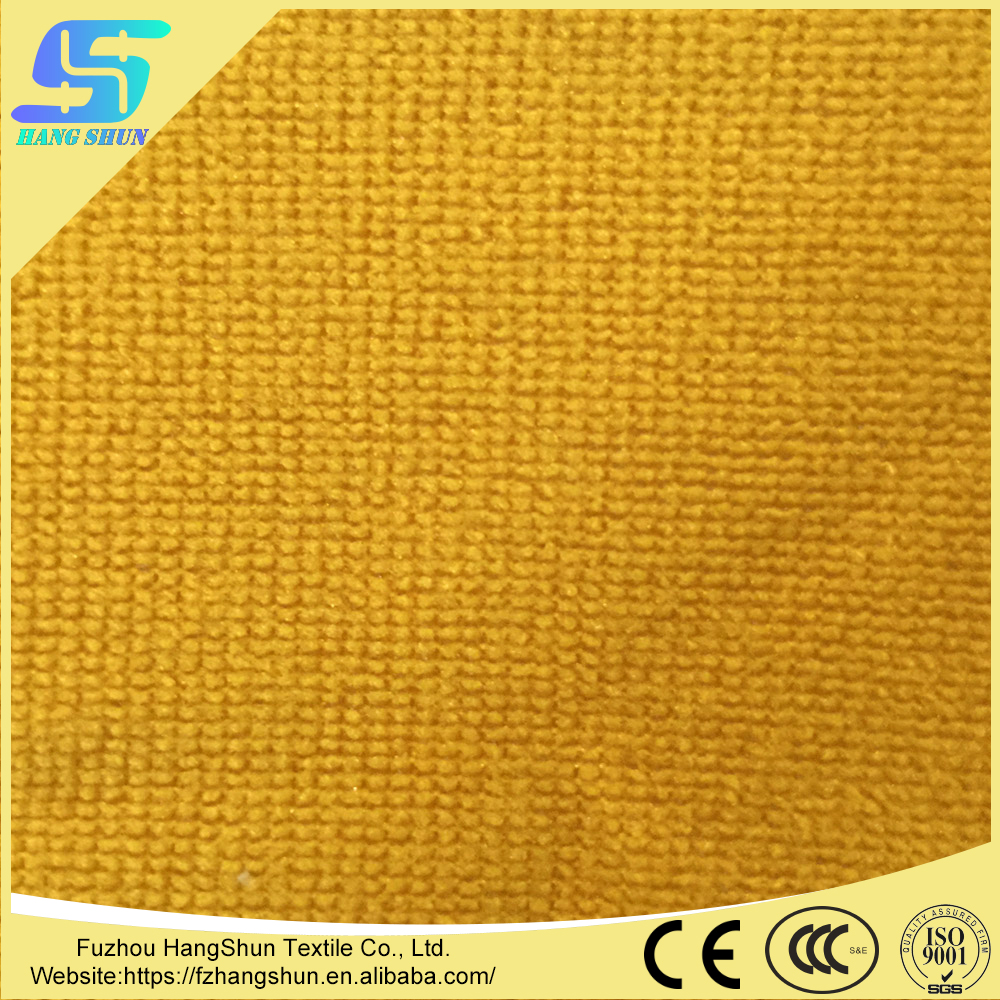 high quality soft comfortale terry towel wash cloth /fabric