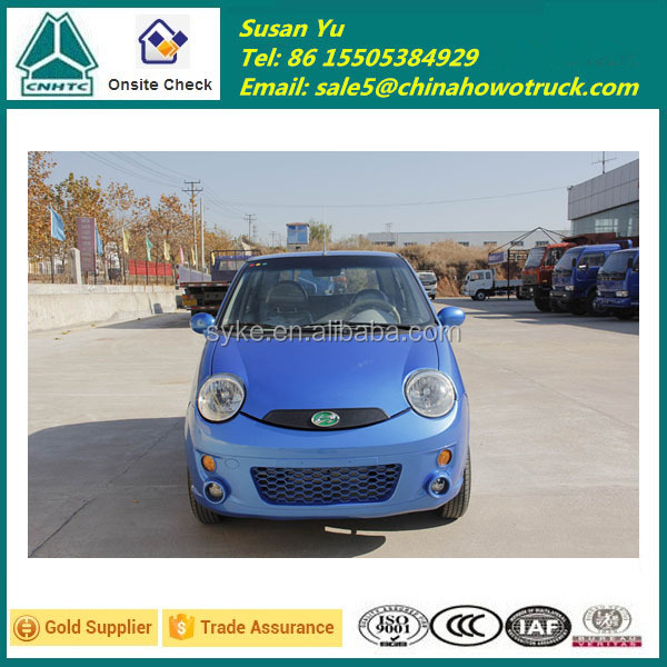 Cheap Electric Car Price/Left or Right Hand Drive Electric Car without Licence