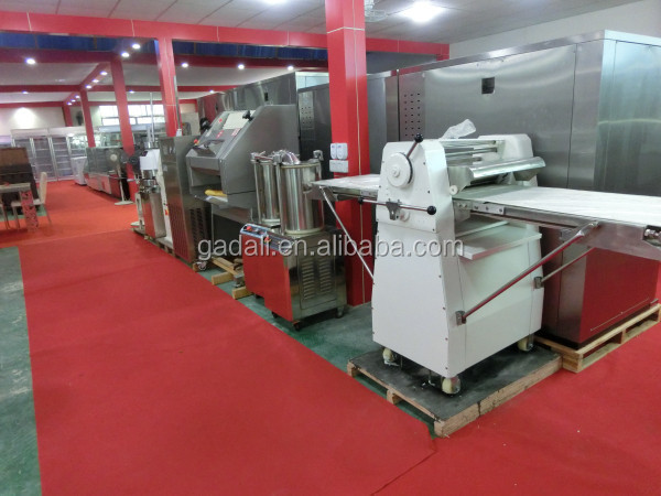 520mm table top dough sheeter roller for sale with ce(tsp520a)