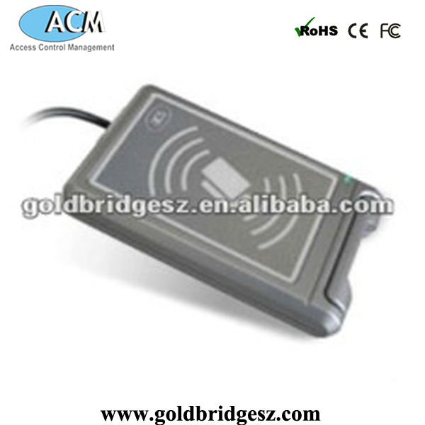 Manufacturer of RFID & NFC Writer and Reader