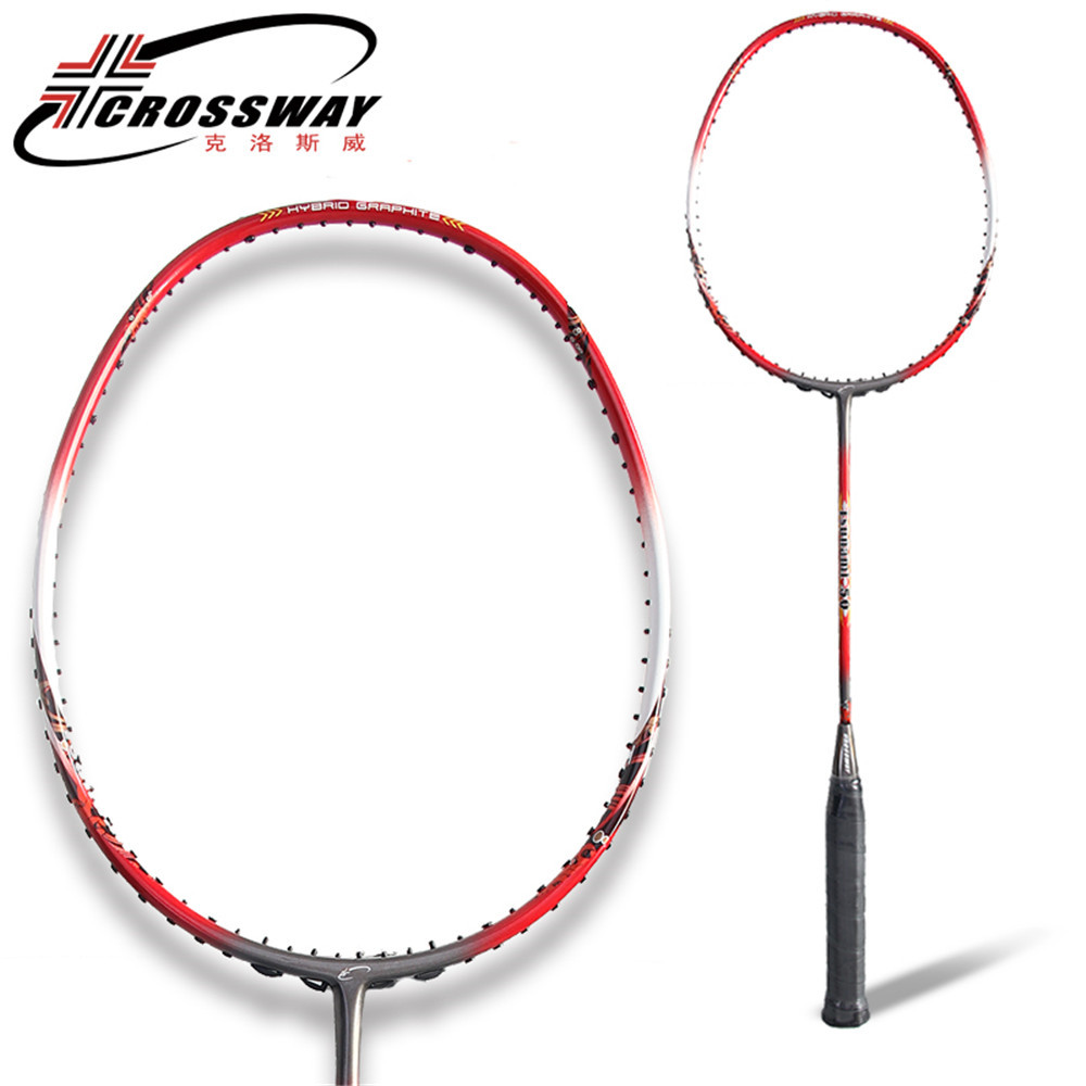 OEM professional high modulus graphite badminton racket with best prices