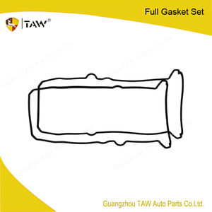 Single product of full gasket set 2UZ oil pan gasket for Japanese car