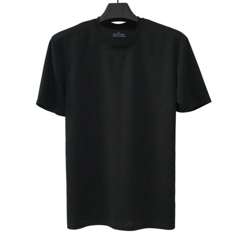New arrival New Design Manufacturers plain t shirts in los angeles with good quality