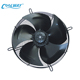 Refrigeration Axial Fan Motor Mechanical Ventilation Settings