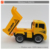 High quality promotional plastic truck toy dump truck for sale