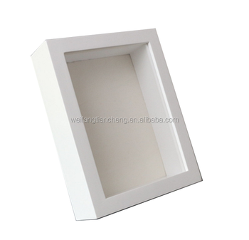 Extra Deep Wood Shadowbox white 10u0026quot; x 10u0026quot; ...  sc 1 st  Alibaba : 10 x 10 shadow box - Aboutintivar.Com