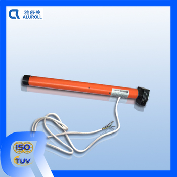 Ac alumimum roller shutter tubular motors buy ac for Rolling shutter motor price