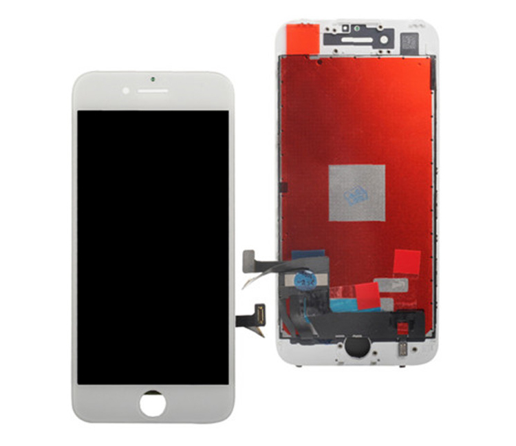 Amazing quality lifetime warranty for iPhone 7 LCD screen to wholesaler