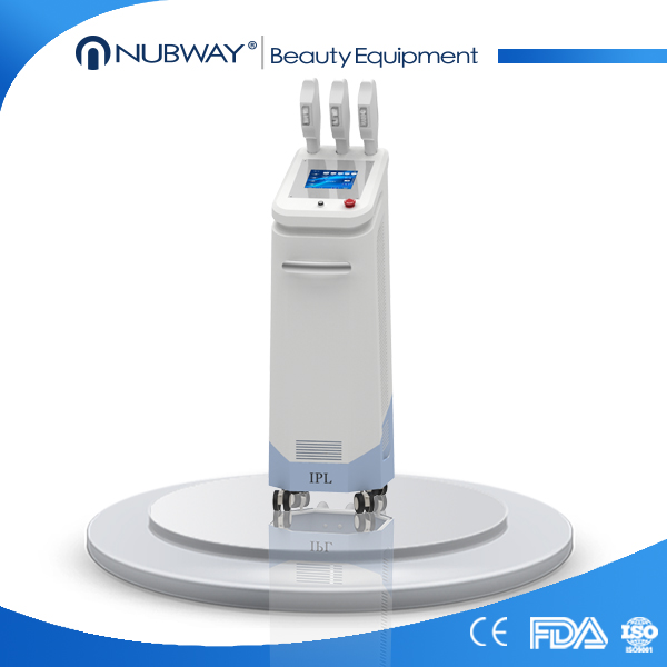 Fast selling! Lowest price stationary multifunctional beauty equipment ipl appliance