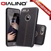 2017 QIALINO brand new Genuine leather mobile phone case for iphone 8