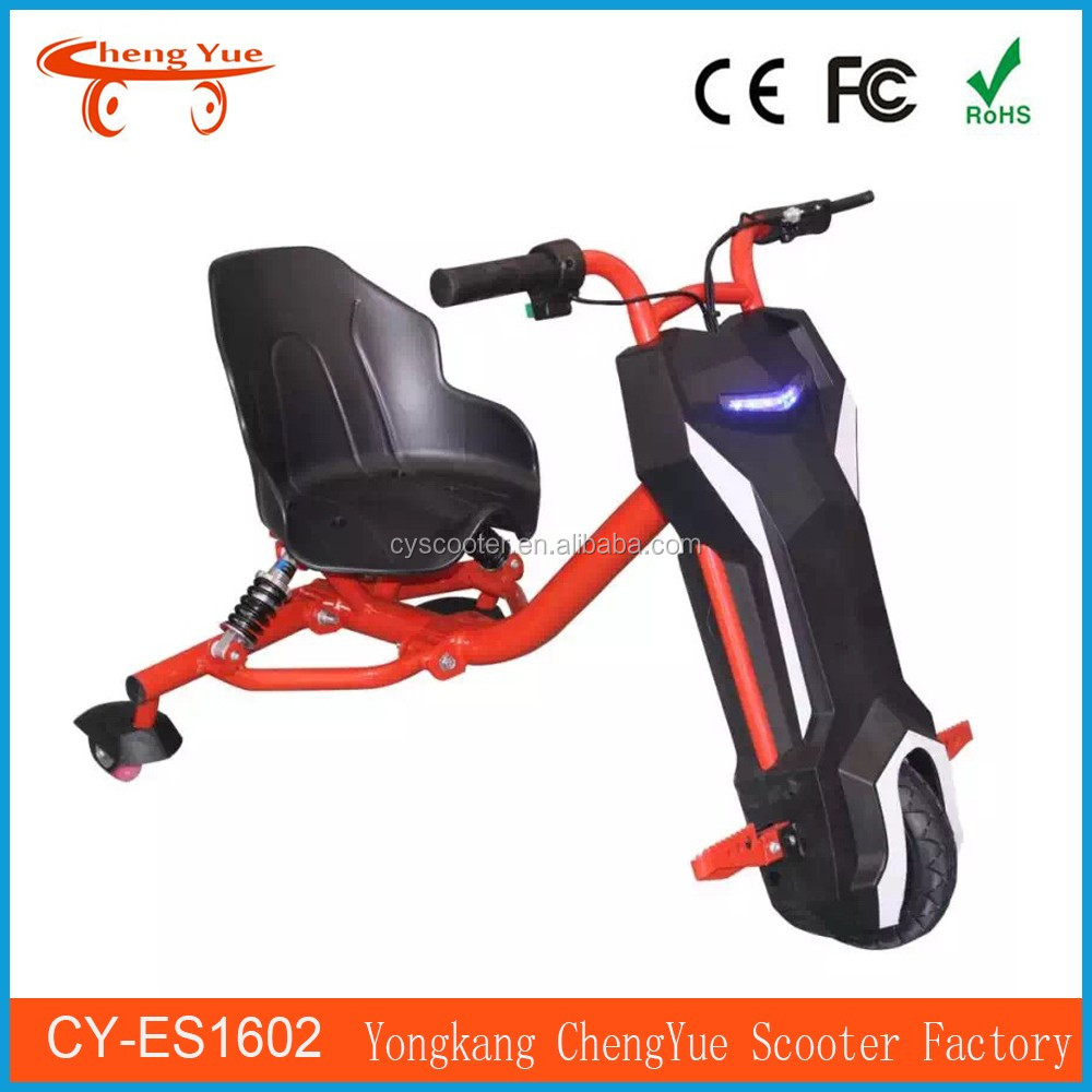 High Quality One Wheel Manufacturer Of Scooter,3 Wheel Motorcycle Bike Scooter drift trike