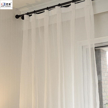 European Grommet Style Bedroom Living