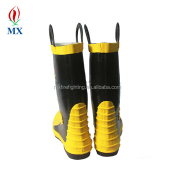 944d55639fe wholesale rubber safty boots / fire fighter boots, View wholesale safty  boots, MX fire extinguisher Product Details from Yiwu MX Fire Fighting ...