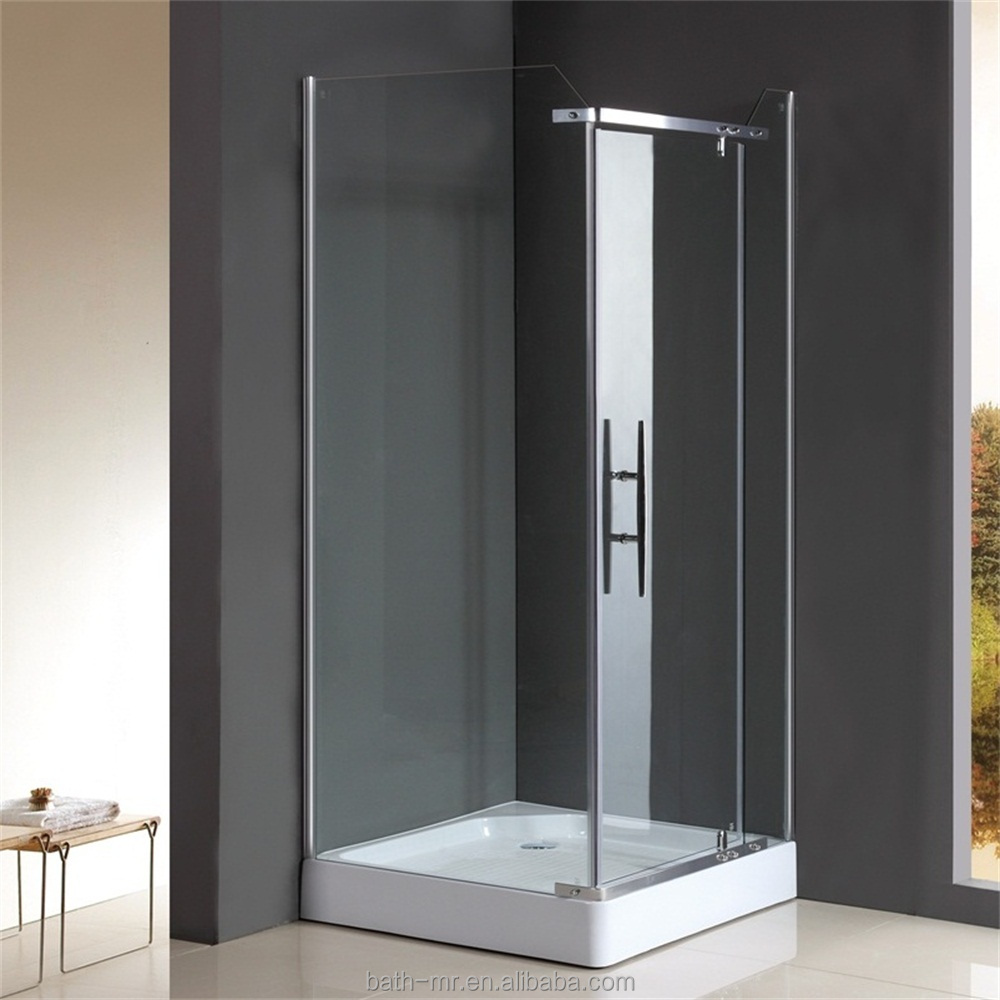 Double Pivot Shower Door, Double Pivot Shower Door Suppliers and ...