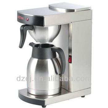 Ladetina Drip Electric Coffee Maker / Coffee Machine - Buy Drip Coffee Maker,Drip Eletric Coffee ...