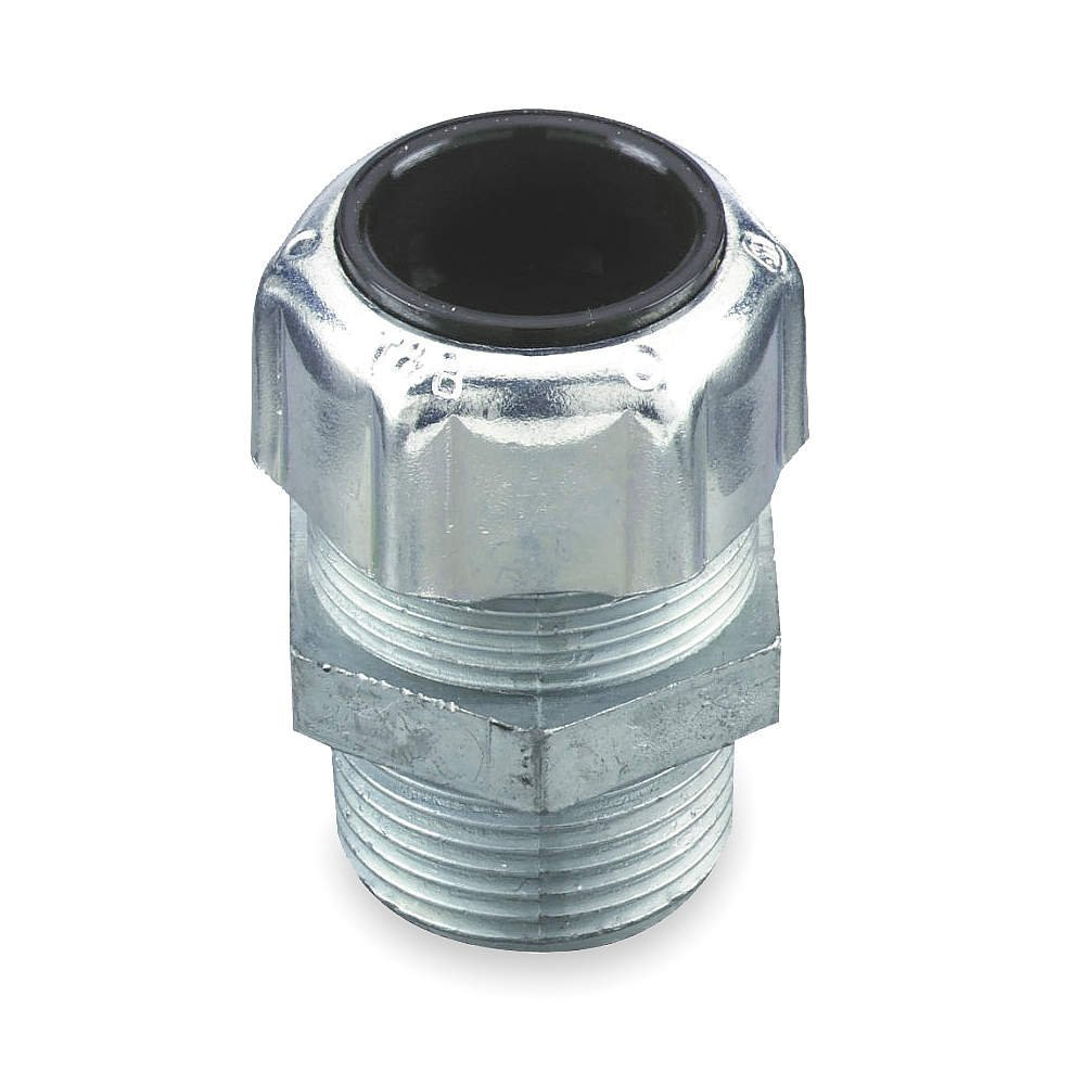 """Buy WIREMOLD 5782A Female Conduit Connector, 3/4"""", 500/700 ..."""