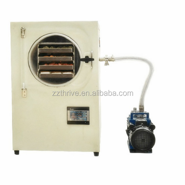 Small type cool air fruit low temperature dryer