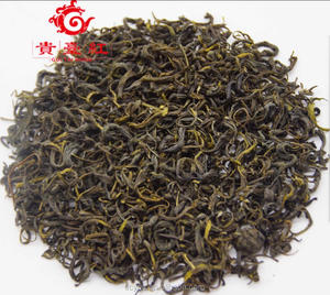 High quality private label detox tea duyun maojian tea organic