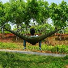 Deluxe outdoor hammocks, hanging hammock chair, hammock bed