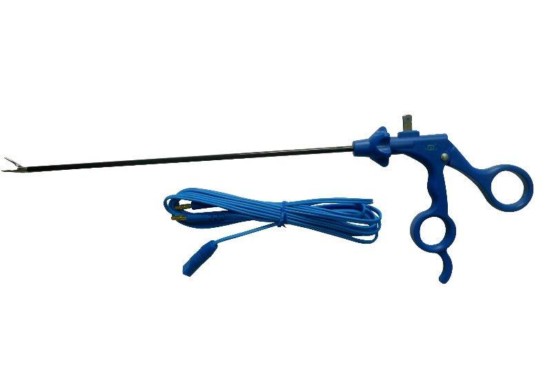 reusable laparoscopic bipolar electrode forceps, View laparoscopic bipolar  coagulation forceps, Yida Product Details from Tonglu Yida Medical Devices