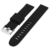 Hot sale silicone rubber watch straps 20mm for men's watches