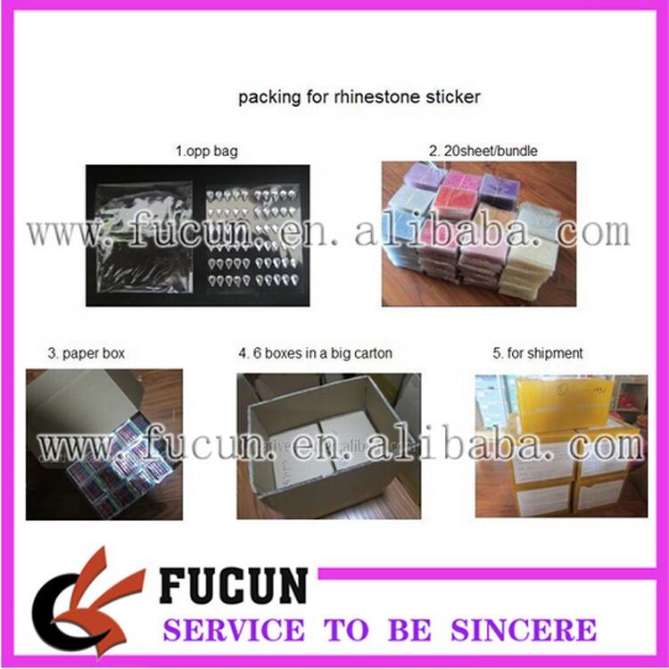 acrylic stikcer packing.jpg
