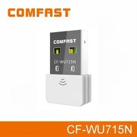 COMFAST CF-WU715N 150Mbps Ethernet To Usb Cable How Much Is Wireless Internet Adapter