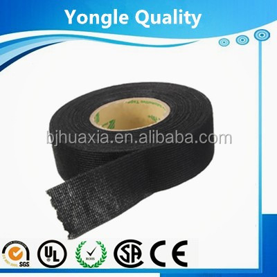 Yongle automotive tape wire harness polyester fabric_640x640xz tape wire harness auto wire harness \u2022 45 63 74 91 Automotive Wire Harness Wrapping Tape at gsmx.co