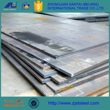 Q345B/C/D/E/R low alloy manganese plate thickness 14-85mm in stock low price