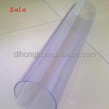 Factory!! soft PVC Film for medical packing/ PVC wrapping film/PVC film