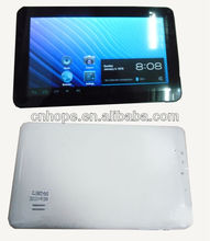 9 inç PC tablet, ORTA, android 4.0