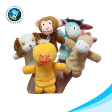Nestle China Supplier high quality puppet