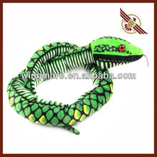 2013 Best Sale Stuffed Snake Stitch Toys WM-PTV043