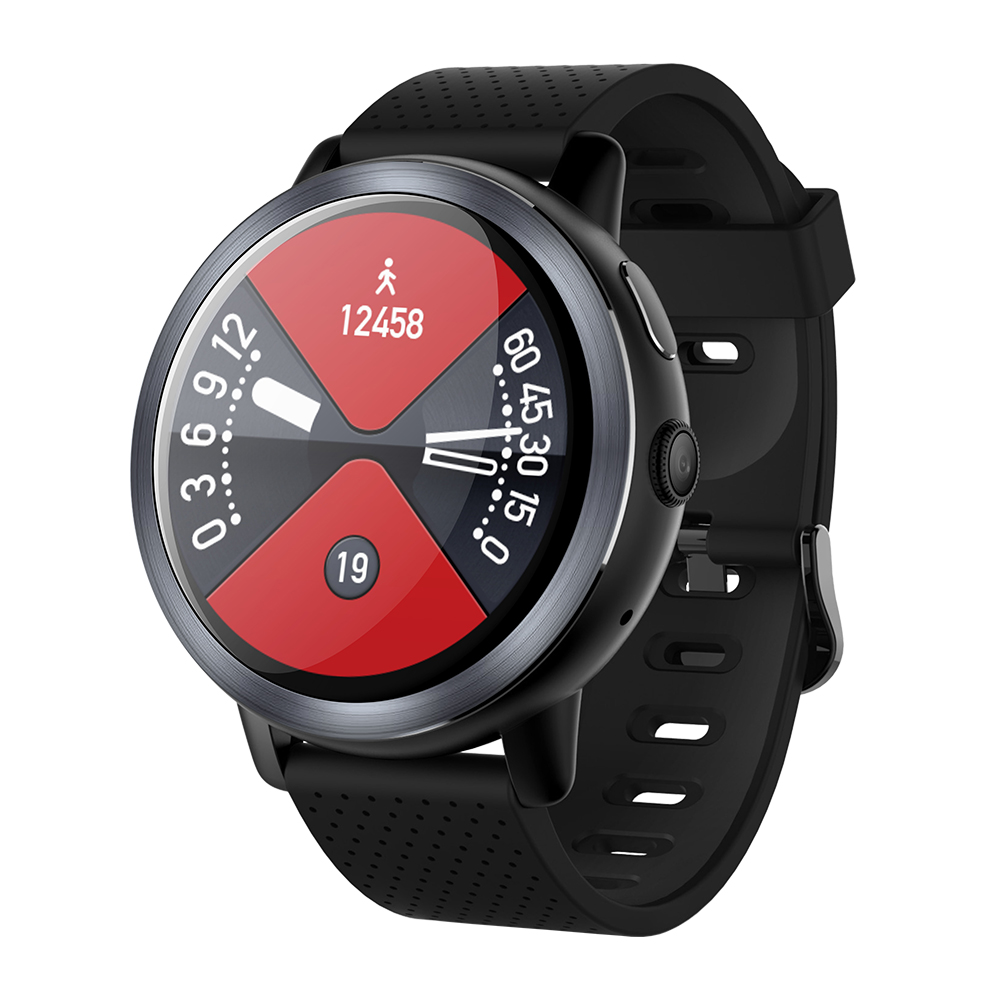 WIFI/GPS/GSM/BT/SIM Connected 4G Android 7.1 Smart Phones Watch New Arrivals 2019