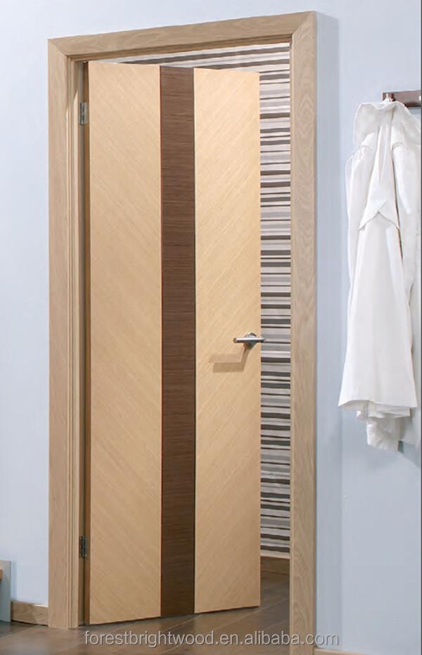 pas cher en bois placage portes int rieures pour int rieur chambre portes id de produit. Black Bedroom Furniture Sets. Home Design Ideas