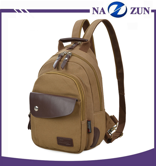 alibaba China outdoor backpack beautiful girl backpack for canvas