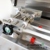 Horizontal Flow Pillow Bag Automatic Plastic Cup Packing Machine