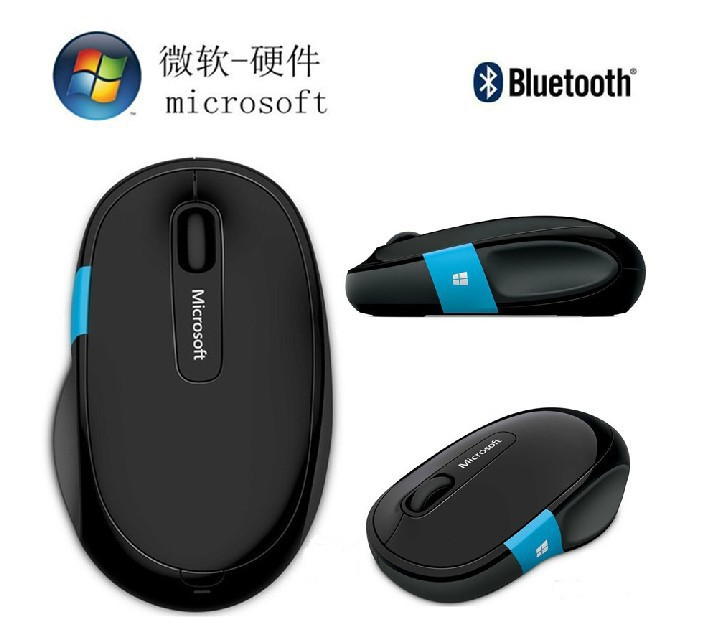 Hooking up microsoft wireless mouse