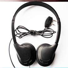 Airline Aviation headset with promotional good quality